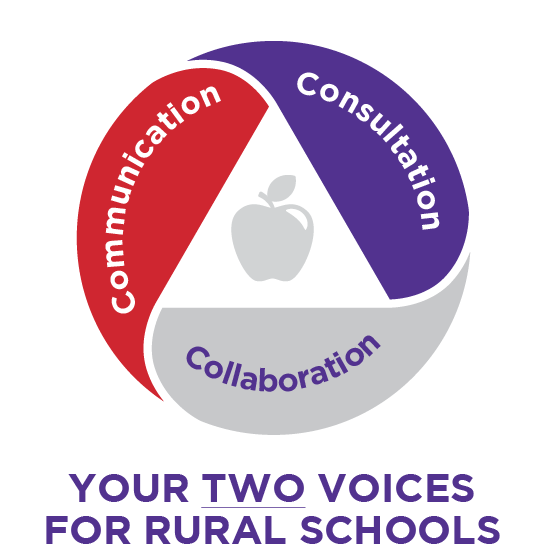 Hunt And Morell - Your Two String Voices for Rural Schools